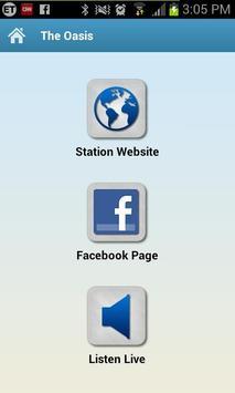 MMYO Online Radio apk screenshot