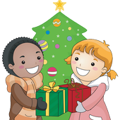 Children's Book of Christmas icon