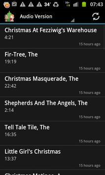 Children's Book of Christmas apk screenshot
