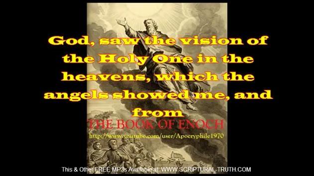 The Book of Enoch apk screenshot