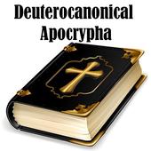 Deuterocanonical Apocrypha icon