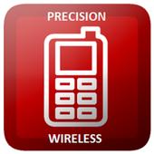 Precision Wireless App icon