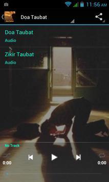 Doa Taubat apk screenshot