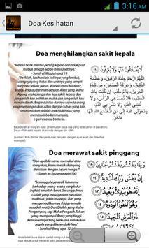 Doa Doa Penting apk screenshot