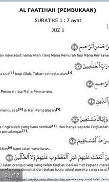 Ayat Ruqyah Manzil apk screenshot