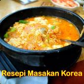 Resepi Masakan Korea icon