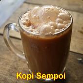 Resepi Kopi icon