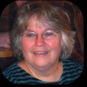 Author Jackie Anton icon