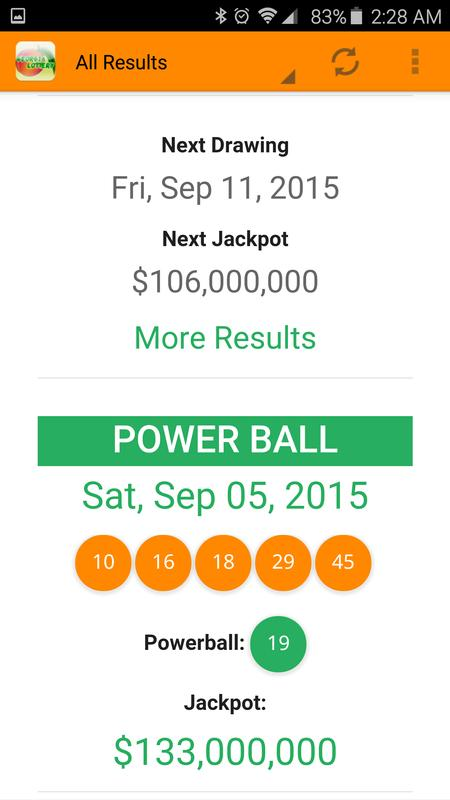 Georgia Lottery Results APK Download - Free News & Magazines APP for Android | APKPure.com
