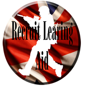 Recruit Learning Aid icon