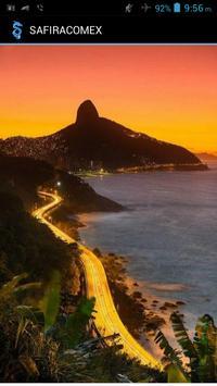 SAFIRA COMEX - Rio de Janeiro poster