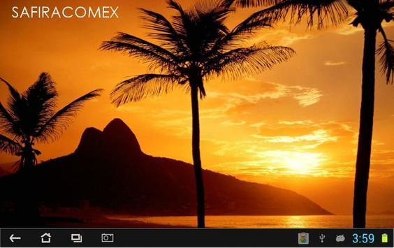 SAFIRA COMEX - Rio de Janeiro apk screenshot