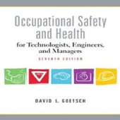 Workplace Health and Safety icon
