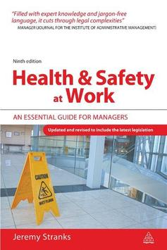 Workplace Health and Safety apk screenshot