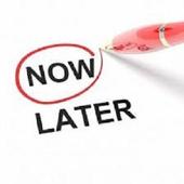 Solution to Procrastination icon