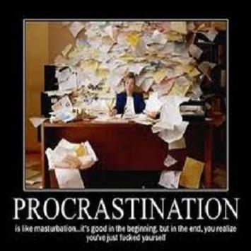 Solution to Procrastination apk screenshot