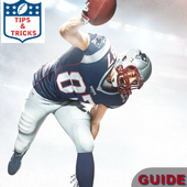 Guide for Madden mobile 17 Nfl icon
