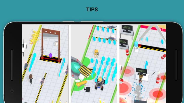 Guide For Smile Inc. apk screenshot