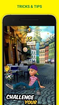 Guide for Kickerinho apk screenshot
