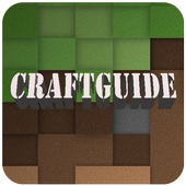 Craft Guide for Minecraft icon