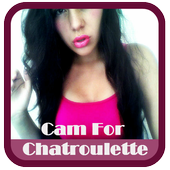 Cam for Chatroulette icon