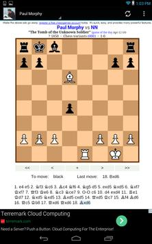 Chess Masters apk screenshot