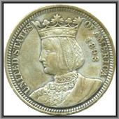 Commemorative Coin Checker icon