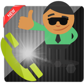 International Calling App icon