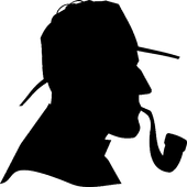 Detective Stories Podcast icon
