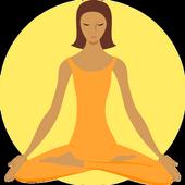 Yoga Podcast icon