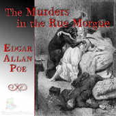 The Murders In The Rue Morgue icon