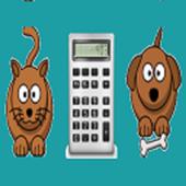 Pet Years Calculator icon
