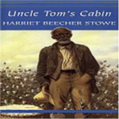Audio | Text Uncle Tom's Cabin icon