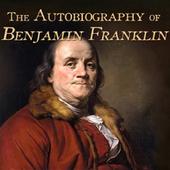 Autobiography of Ben Franklin icon