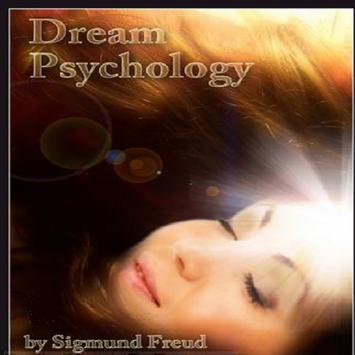 AUDIO|TEXT Dream Psychology poster