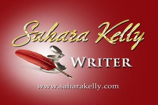 Sahara Kelly, Writer apk screenshot