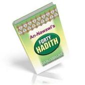 Imam Nawawi's 40 Hadith icon