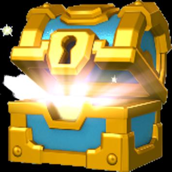 Chest for Clash Royale apk screenshot