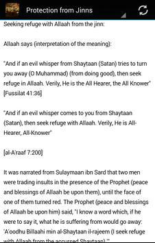 The Concept of Jinn in Islam apk screenshot
