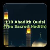 110 Hadith Qudsi icon