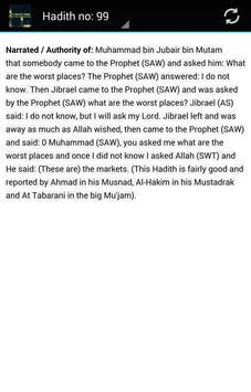 110 Hadith Qudsi apk screenshot