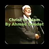 Christ in Islam (Ahmed Deedat) icon