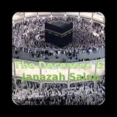 The Deceased & Janazah Salah icon