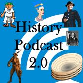 History Podcast 2.0 icon