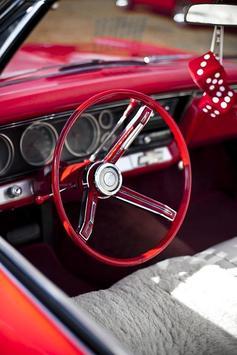Classic Cars Wallpaper apk screenshot