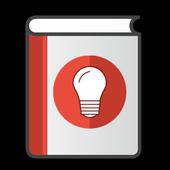 Ideas creActivas para educar icon