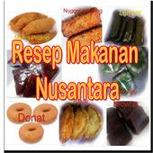 Resep Makanan Nusantara icon