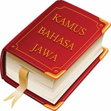 Kamus Bahasa Jawa Offline poster