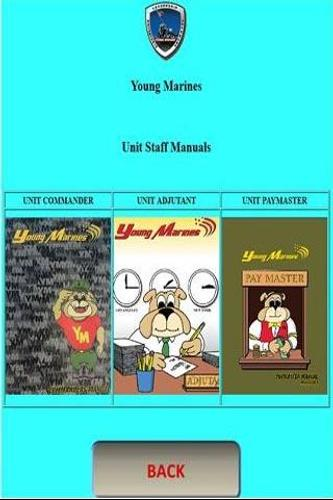 Young Marine Staff Manuals APK Download - Free Education APP for ...