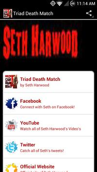 Triad Death Match apk screenshot